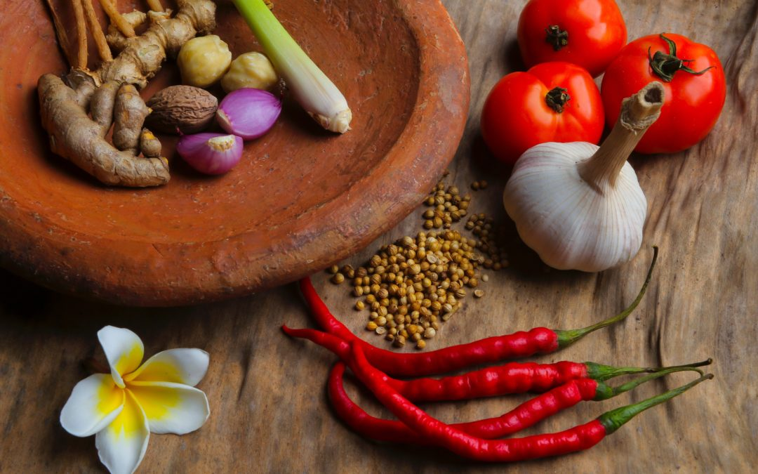 Ayurveda Hawaii – Food as Medicine