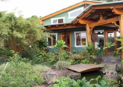 Big Island Gingerhill Farm Main House