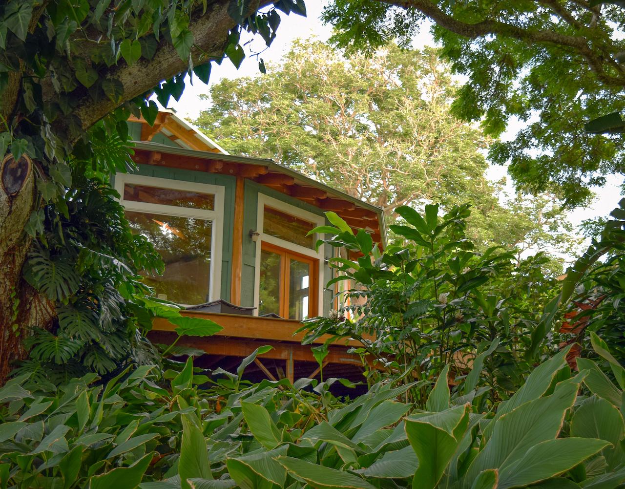 Hawaii Retreat Home - Gingerhill Farm Retreat